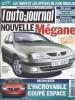L'auto-journal 1999 N° 509.. L'AUTO-JOURNAL 1999