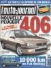 L'auto-journal 1999 N° 510.. L'AUTO-JOURNAL 1999