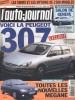 L'auto-journal 1999 N° 511.. L'AUTO-JOURNAL 1999