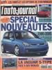 L'auto-journal 1999 N° 514.. L'AUTO-JOURNAL 1999