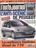 L'auto-journal 1999 N° 516.. L'AUTO-JOURNAL 1999