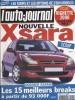 L'auto-journal 1999 N° 517.. L'AUTO-JOURNAL 1999