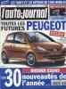 L'auto-journal 1999 N° 518.. L'AUTO-JOURNAL 1999