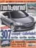 L'auto-journal 1999 N° 519.. L'AUTO-JOURNAL 1999