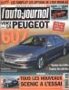 L'auto-journal 1999 N° 523.. L'AUTO-JOURNAL 1999