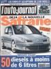 L'auto-journal 1999 N° 525.. L'AUTO-JOURNAL 1999