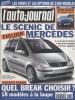 L'auto-journal 1999 N° 532.. L'AUTO-JOURNAL 1999