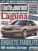 L'auto-journal 2000 N° 535.. L'AUTO-JOURNAL 2000