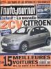 L'auto-journal 2000 N° 536.. L'AUTO-JOURNAL 2000