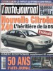 L'auto-journal 2000 N° 539.. L'AUTO-JOURNAL 2000