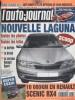 L'auto-journal 2000 N° 543.. L'AUTO-JOURNAL 2000