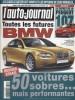 L'auto-journal 2000 N° 550.. L'AUTO-JOURNAL 2000