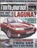 L'auto-journal 2000 N° 553.. L'AUTO-JOURNAL 2000