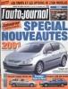 L'auto-journal 2000 N° 556.. L'AUTO-JOURNAL 2000