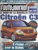 L'auto-journal 2000 N° 557.. L'AUTO-JOURNAL 2000
