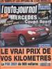L'auto-journal 2001 N° 561.. L'AUTO-JOURNAL 2001