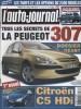 L'auto-journal 2001 N° 562.. L'AUTO-JOURNAL 2001