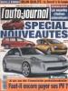 L'auto-journal 2001 N° 565.. L'AUTO-JOURNAL 2001