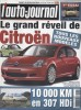 L'auto-journal 2001 N° 570.. L'AUTO-JOURNAL 2001