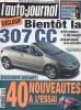 L'auto-journal 2001 N° 571.. L'AUTO-JOURNAL 2001