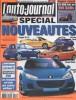 L'auto-journal 2002 N° 592.. L'AUTO-JOURNAL 2002