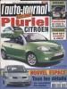 L'auto-journal 2002 N° 595.. L'AUTO-JOURNAL 2002