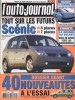 L'auto-journal 2002 N° 597.. L'AUTO-JOURNAL 2002