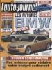 L'auto-journal 2002 N° 600.. L'AUTO-JOURNAL 2002