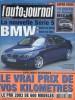 L'auto-journal 2003 N° 612.. L'AUTO-JOURNAL 2003