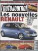 L'auto-journal 2003 N° 616.. L'AUTO-JOURNAL 2003