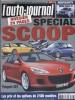 L'auto-journal 2003 N° 617.. L'AUTO-JOURNAL 2003