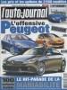 L'auto-journal 2003 N° 619.. L'AUTO-JOURNAL 2003