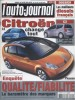 L'auto-journal 2003 N° 620.. L'AUTO-JOURNAL 2003