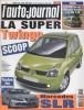 L'auto-journal 2003 N° 627.. L'AUTO-JOURNAL 2003
