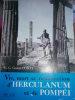 Vie, mort et résurrection d'Herculanum et de Pompéi.. CORTI E. C. (Comte) Avec de nombreux dessins dans le texte et 57 illustrations hors texte.