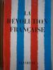 La révolution française. Catalogue de vente.. LIBRAIRIE CLAVREUIL
