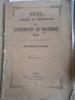 Récit complet et authentique des événements de décembre 1851 à Paris et dans les départements.. GRANIER DE CASSAGNAC A.