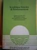 La politique française de l'environnement. Rapport d'activité 1971 du ministère chargé de la protection de la nature et de l'environnement.. MINISTERE ...