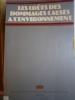 Les coûts des dommages causés à l'environnement Compte-rendu d'un séminaire tenu à l'OCDE en août 1972.. ORGANISATION DE COOPERATION ET DE ...