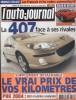 L'auto-journal 2004 N° 638.. L'AUTO-JOURNAL 2004