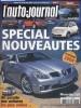 L'auto-journal 2004 N° 640.. L'AUTO-JOURNAL 2004