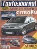L'auto-journal 2004 N° 643.. L'AUTO-JOURNAL 2004
