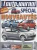 L'auto-journal 2004 N° 644.. L'AUTO-JOURNAL 2004