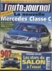 L'auto-journal 2004 N° 654.. L'AUTO-JOURNAL 2004