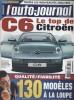 L'auto-journal 2004 N° 657.. L'AUTO-JOURNAL 2004