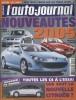 L'auto-journal 2004 N° 659.. L'AUTO-JOURNAL 2004