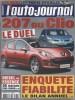 L'auto-journal 2005 N° 665.. L'AUTO-JOURNAL 2005