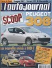 L'auto-journal 2005 N° 668.. L'AUTO-JOURNAL 2005