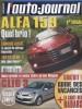 L'auto-journal 2005 N° 675.. L'AUTO-JOURNAL 2005