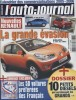 L'auto-journal 2005 N° 679.. L'AUTO-JOURNAL 2005